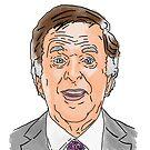 Terry Wogan by StevePaulMyers