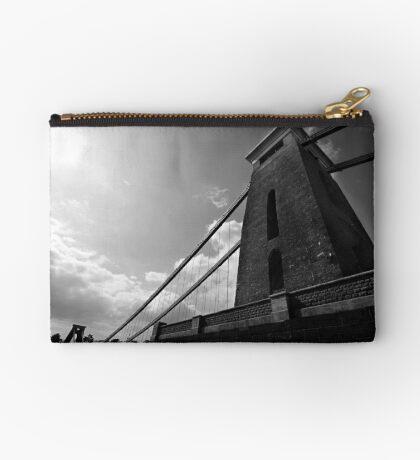 Clifton Suspension Bridge Studio Pouch