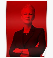 Jamie Lee Curtis - Celebrity Poster