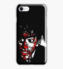 ASH - The Evil Dead iPhone Case/Skin