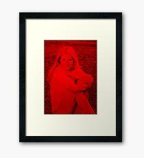 Gwyneth Paltrow - Celebrity Framed Print