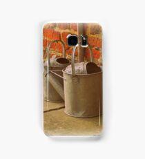 Canned Samsung Galaxy Case/Skin