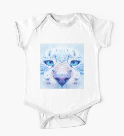 Ice Spirit Kids Clothes
