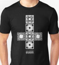Hellraiser Box - Clive Barker Unisex T-Shirt