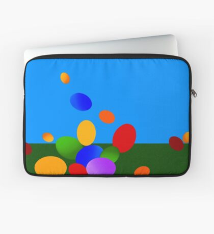 Happy Easter! Laptop Sleeve