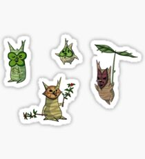 Legend of Zelda - Koroks Sticker