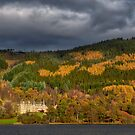 Tigh Mor Trossachs by Jeremy Lavender Photography