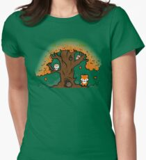 Autumn Friends T-Shirt