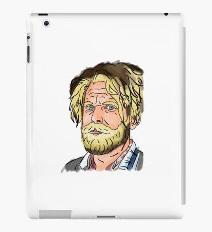 Tony Law iPad Case/Skin