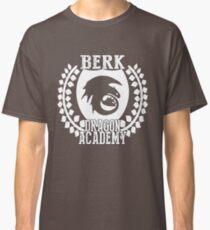 Berk Dragon Academy Tee Classic T-Shirt