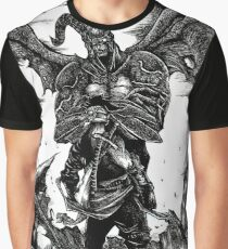 Pitiful Creature Graphic T-Shirt