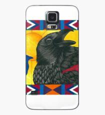 Crow Medicine Case/Skin for Samsung Galaxy