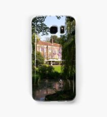 Pashley Manor Gardens Samsung Galaxy Case/Skin