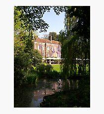 Pashley Manor Gardens Photographic Print