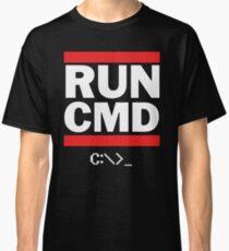 Run CMD - Run DMC Classic T-Shirt