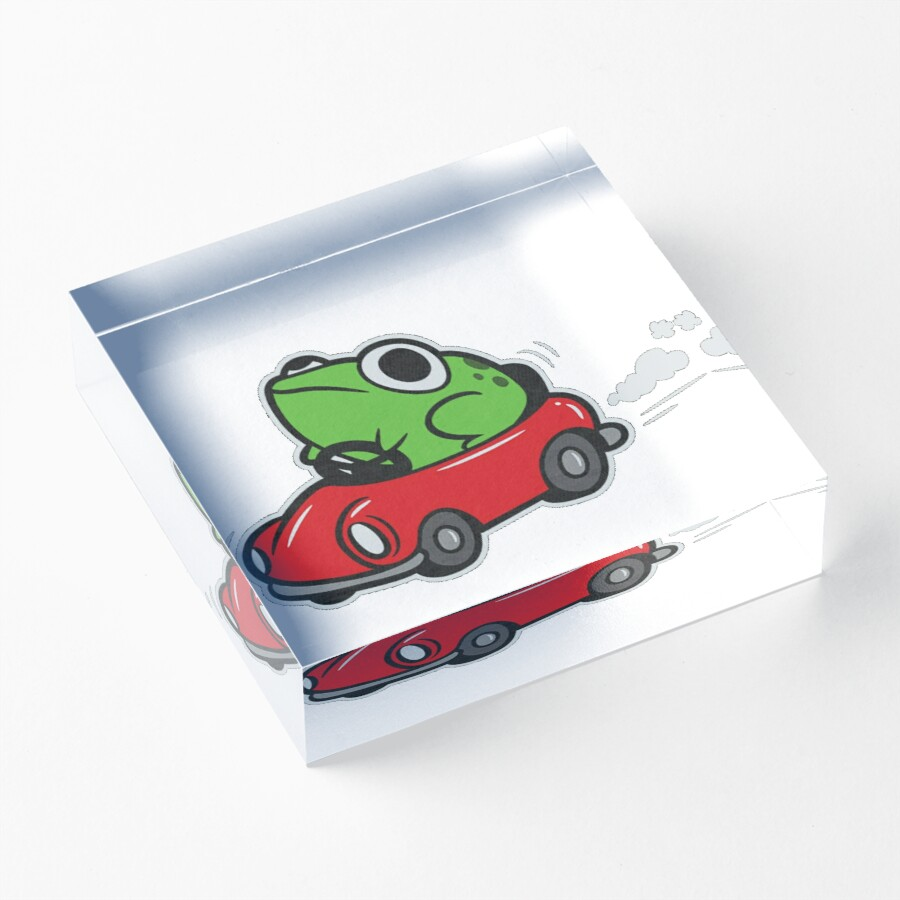 mother 3 frog in a car earthbound mother 3 frog in a car earthbound