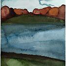 « Forêt d'Automne » par studiocyanotype