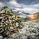 A Cairn for Ed by Andy Bennette