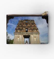 Venkataramana swami Temple-Gingee Studio Pouch
