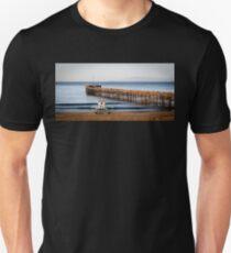 Ventura Pier Unisex T-Shirt