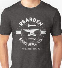 Camiseta unisex Rearden Steel