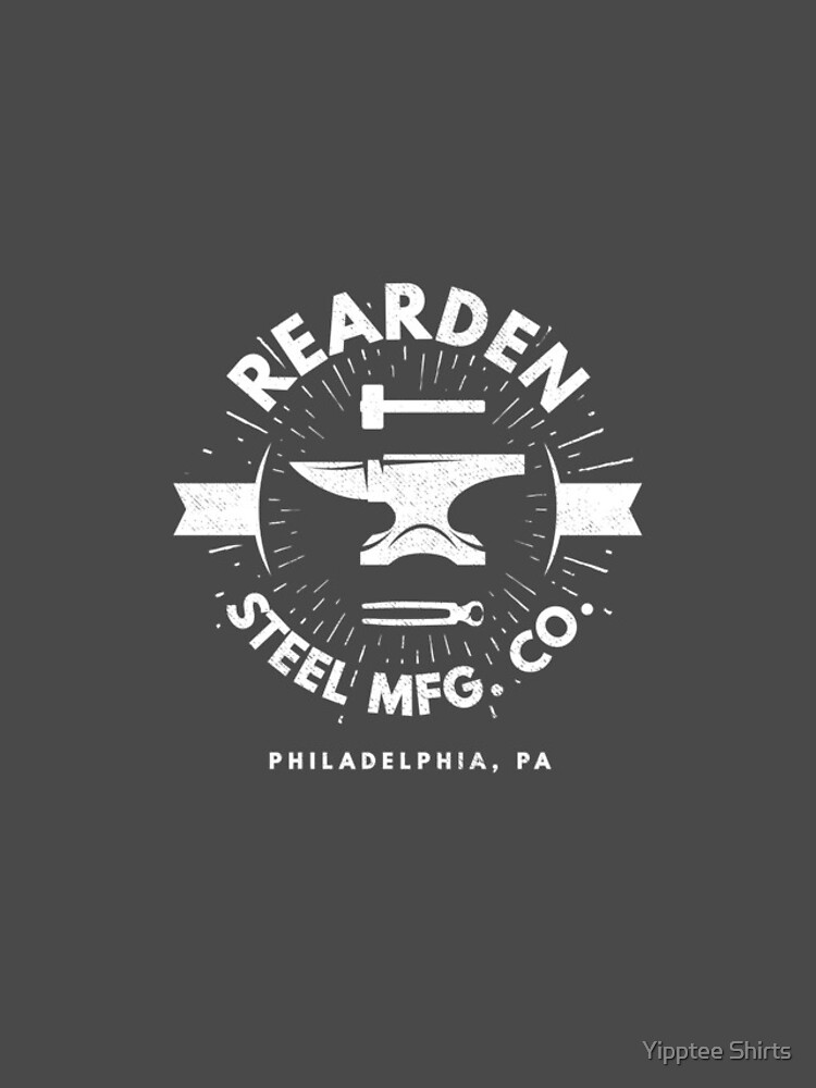 Rearden Steel by dumbshirts
