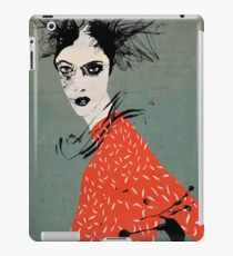 Children of the Revolution iPad Case/Skin