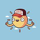 #1 Sun by Randyotter