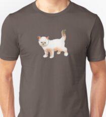 Cute Little Kitten Unisex T-Shirt