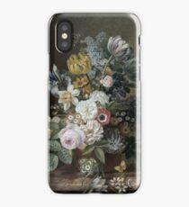 STILL LIFE FLOWERS  iPhone Case/Skin