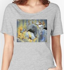 Fire-breathing Dragon Women's Relaxed Fit T-Shirt