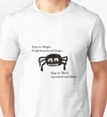 Hugo Unisex T-Shirt