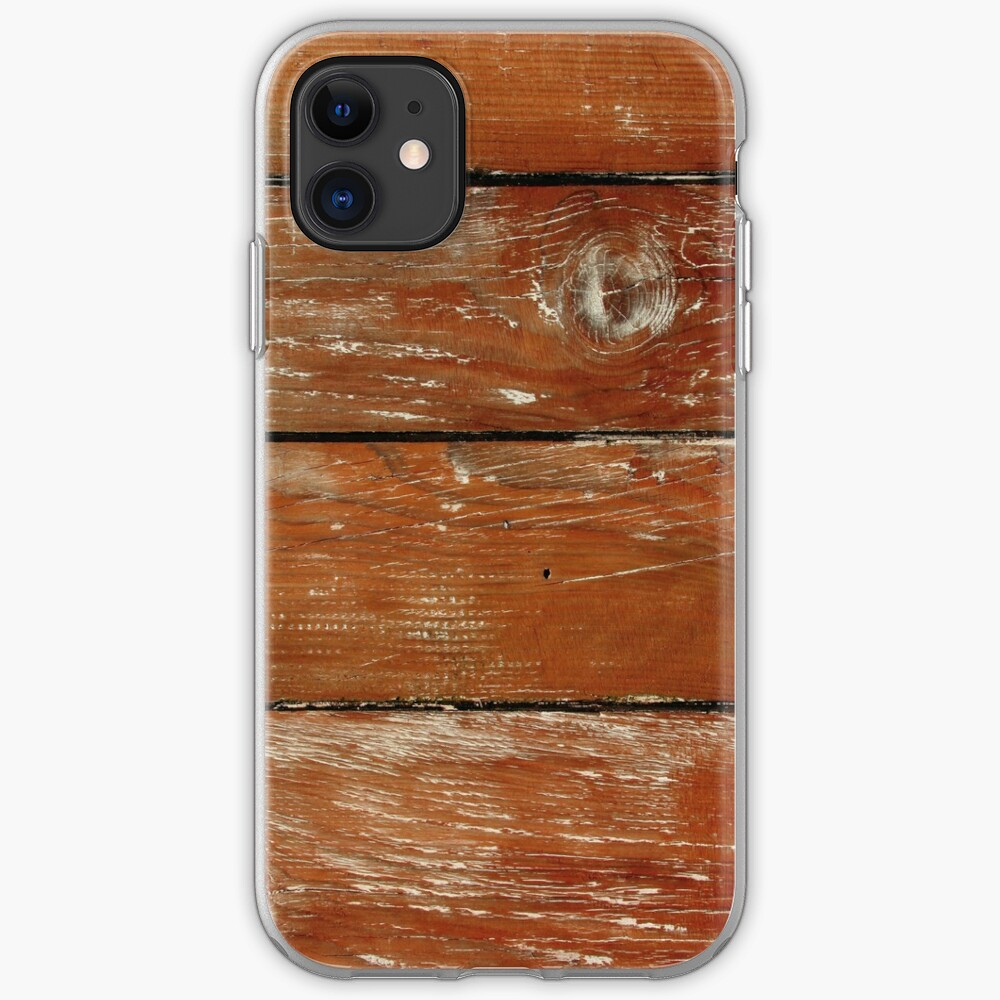 Old wood 4 iPhone Case & Cover