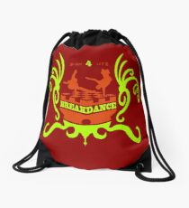 """Battle Like You Mean It"" (C) Drawstring Bag"