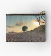 Dunes at Silver Lake Studio Pouch