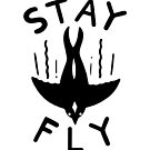 ST\Y FLY by Dylan Morang