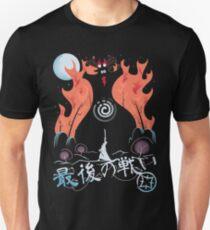Final Battle Unisex T-Shirt
