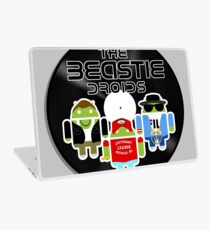 THE BEASTIE DROIDS Laptop Skin