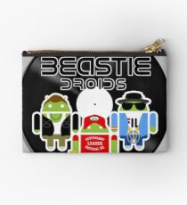 THE BEASTIE DROIDS Studio Pouch