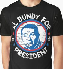 Al Bundy Graphic T-Shirt