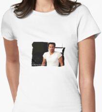 My Kind Of Man (Keanu Reeves Portrait) T-Shirt
