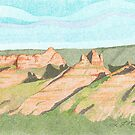 Sedona Too by Judy Newcomb
