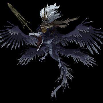 Nameless king by OwlBurger