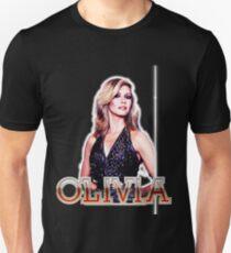 OLIVIA NEWTON-JOHN - XANADU - MAGIC Unisex T-Shirt