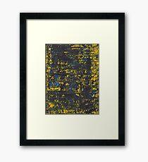 8-211-3 Framed Print