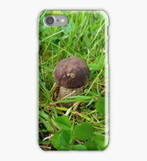 Mashroom iPhone Case/Skin