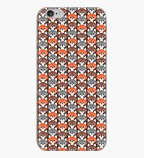 Endless Foxes! iPhone Case