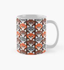 Endless Foxes! Mug