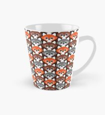 Endless Foxes! Tall Mug