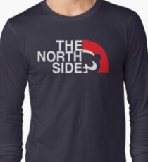 Chicago Cubs World Series North Side Shirt  T-Shirt